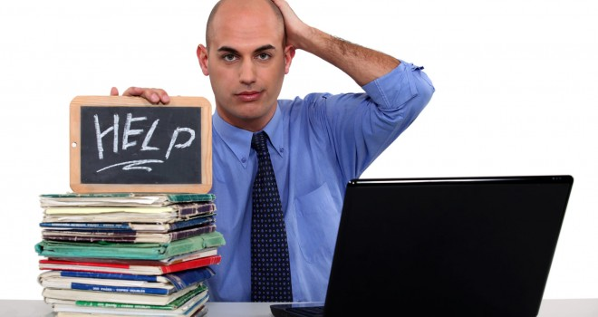Educational Issues – Typical or Troubled?
